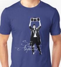 Say Anything - Dobler Unisex T-Shirt