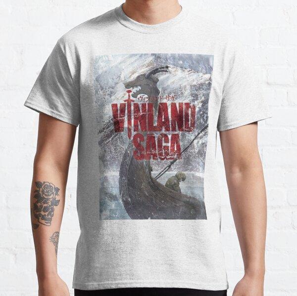 Vinland Saga - Poster Classic T-Shirt