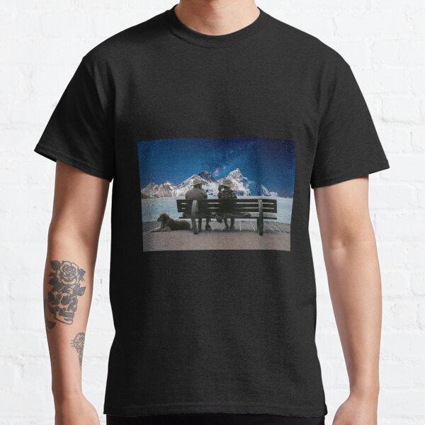 Beautiful as ever Classic T-Shirt