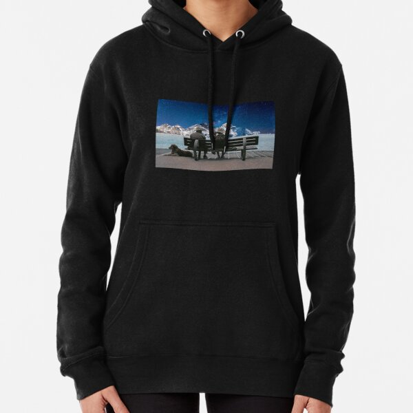 Beautiful as ever Pullover Hoodie