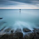 Time to reflect...7 minute exposure on Eastbourne seafront by willgudgeon