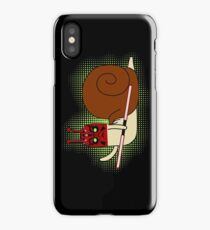 Revenge of the Lich iPhone Case