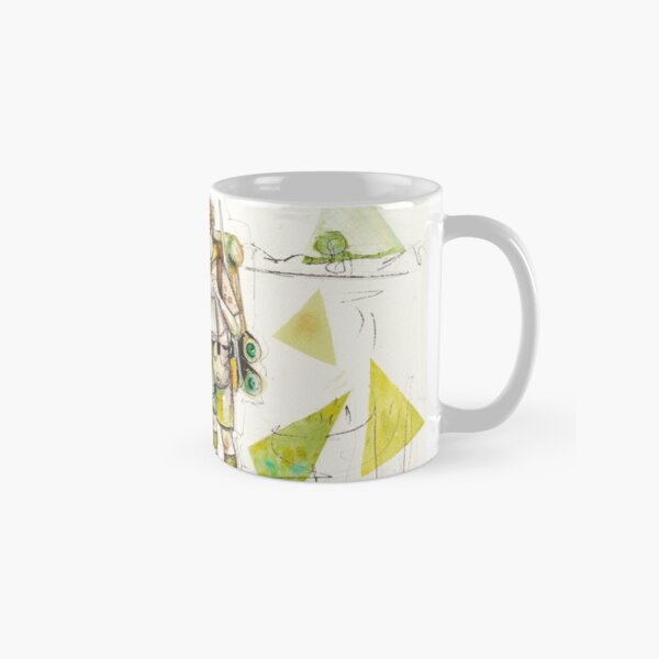 Moonrise Kingdom Classic Mug