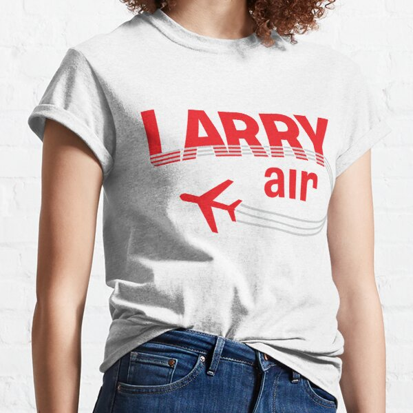 Larry Air - Stevie's Airline on Schitt's Creek Classic T-Shirt
