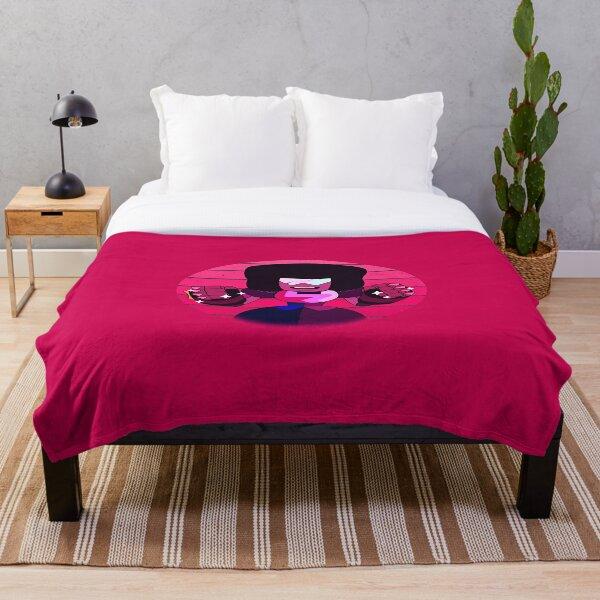 Steven Universe™  Garnet Throw Blanket