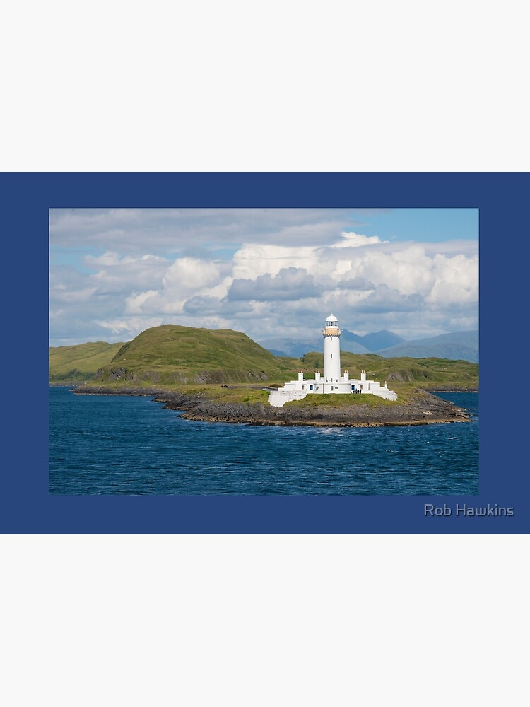 Lismore Lighthouse  by hawkie