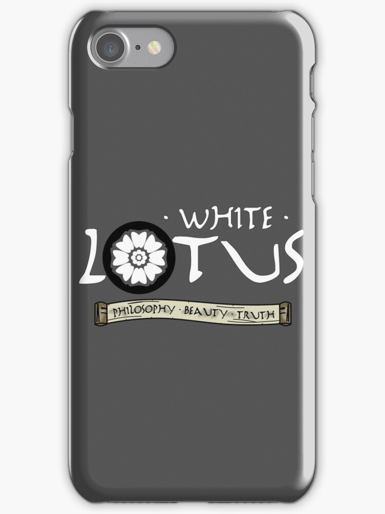 White Lotus by rkrovs