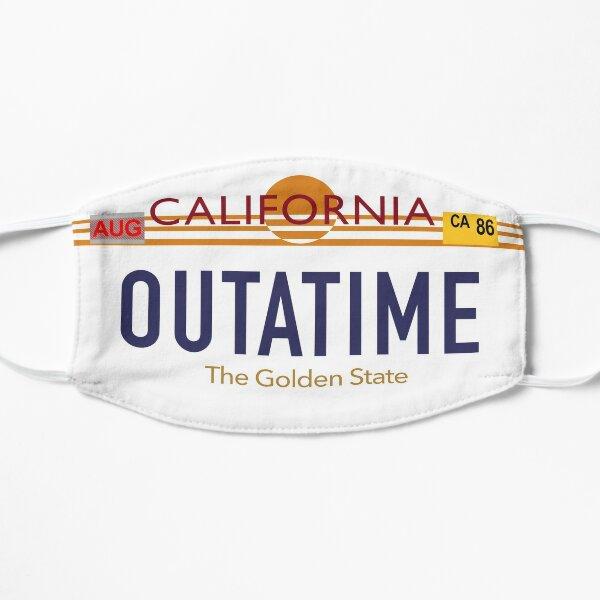 outatime Flat Mask