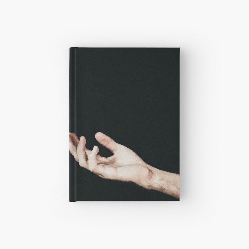 Have You Ever Asked A Man Out On A Date Hardcover Journal