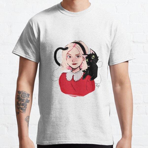 Sabrina Spellman T-shirt classique
