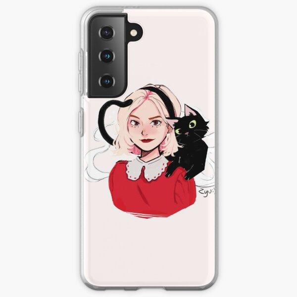 Sabrina Spellman  Samsung Galaxy Soft Case