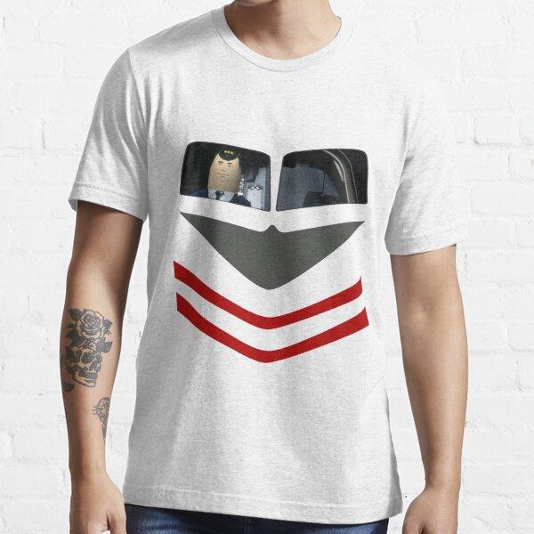 Otto Pilot - Airplane! Essential T-Shirt