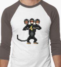 Three-Headed Monkey V2 T-Shirt