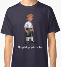 Mighty Pirate V2 Classic T-Shirt