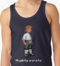 Mighty Pirate V2 Tank Top