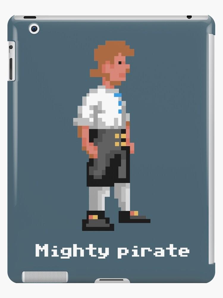 Mighty Pirate V2 by rkrovs