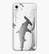 Hammerheads iPhone Case/Skin