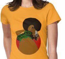 Murksville Momma Womens Fitted T-Shirt