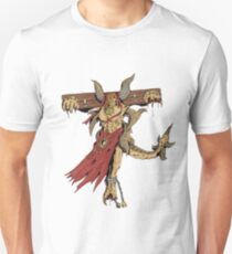 Shackled Demon Unisex T-Shirt