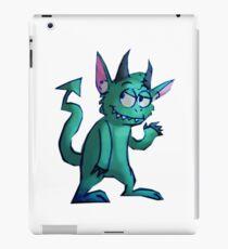 Sly Grem iPad Case/Skin