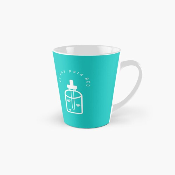 Yo voy para RCD 2.0 Tall Mug