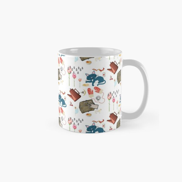 Favourite Things - The Sound of Music  Classic Mug
