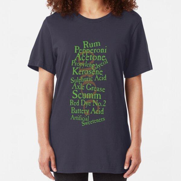Grog Slim Fit T-Shirt
