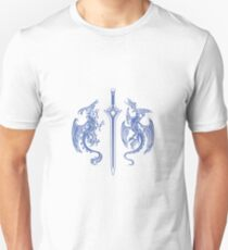 Fire Emblem Awakening - Double Dragon Unisex T-Shirt