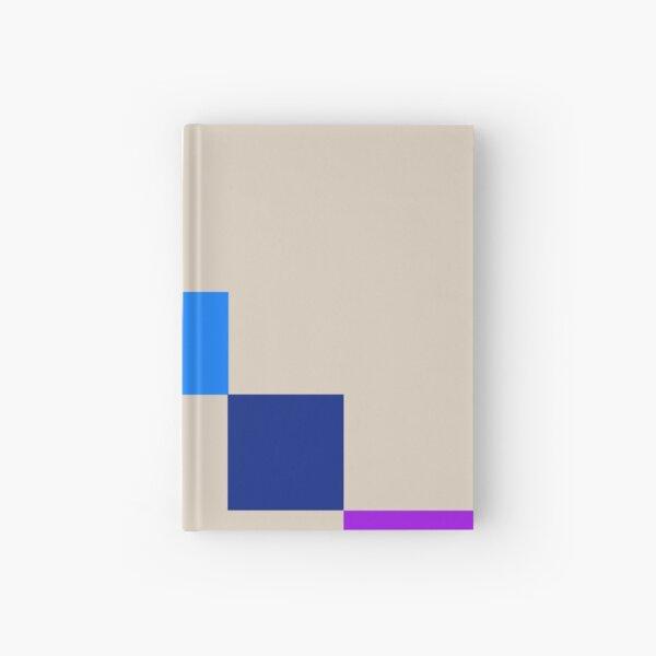 Querblöcke Notizbuch