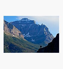 Mountain Majestic Photographic Print