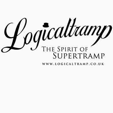 Logo Logicaltramp 2014 by logicaltramp