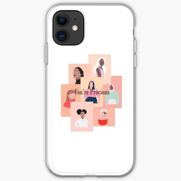 You're Precious iPhone Soft Case