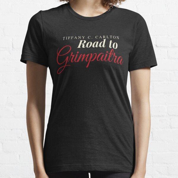 Road to Grimpaitra Merch Essential T-Shirt
