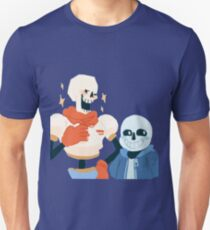 Papyrus and Sans Unisex T-Shirt