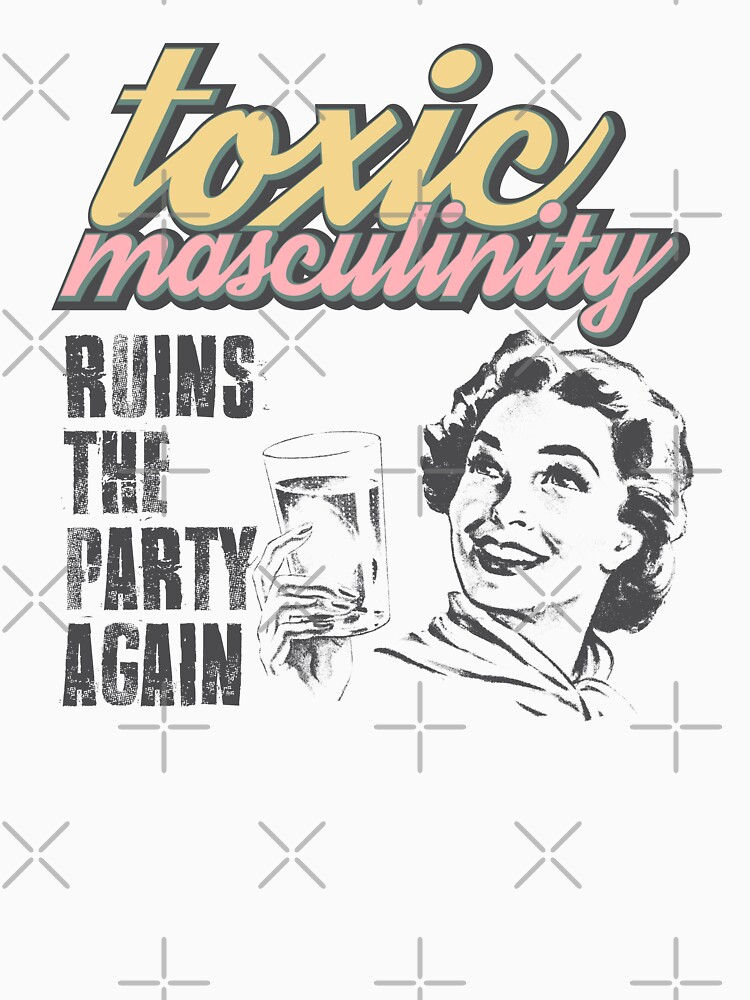 Toxic Masculinity Ruins the Party Again MFM by vasebrothers