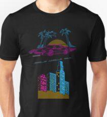 Neon Highway T-Shirt