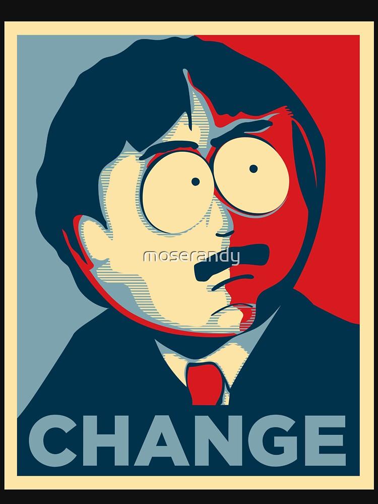 South Park Randy Marsh | Unisex T-Shirt