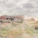 A Farm at Rudland ~ North Yorkshire by patrixpix
