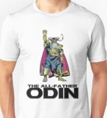 the all-father odin Unisex T-Shirt