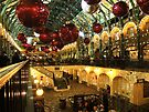 Covent Garden at Christmas by Themis