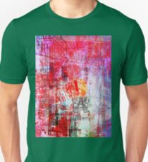 the city 6 T-Shirt