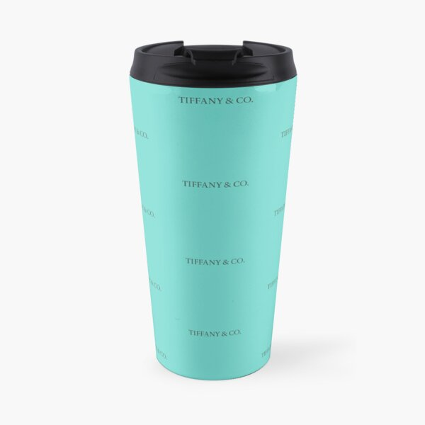 Tiff & Co. Travel Mug