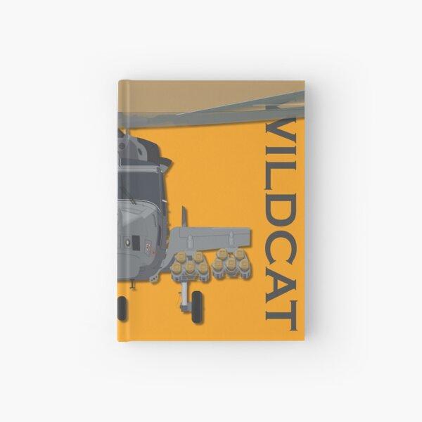Wildcat Hardcover Journal