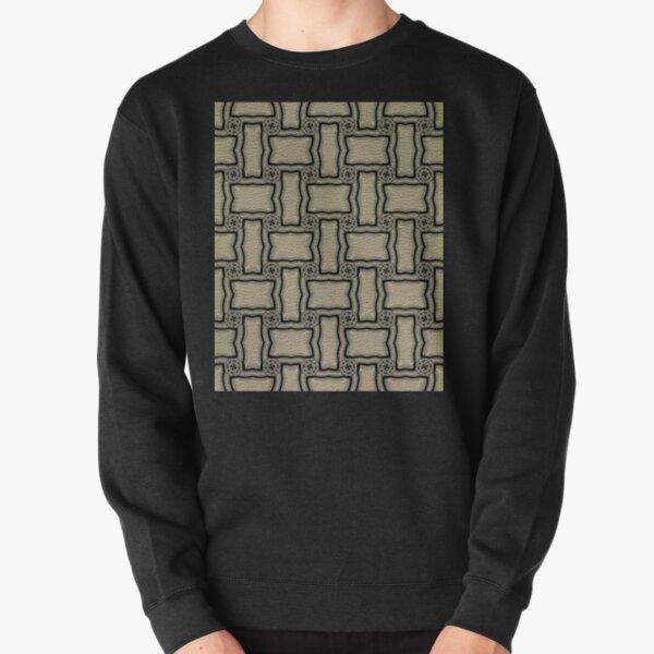 Victorian Conblock (1) Pullover Sweatshirt