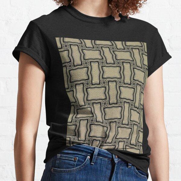 Victorian Conblock (1) Classic T-Shirt