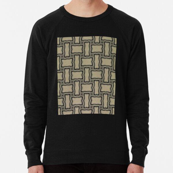 Victorian Conblock (1) Lightweight Sweatshirt