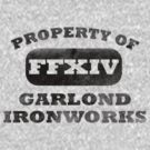 Garlond Ironworks by Brittany Cofer