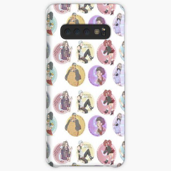 Zero Escape - 999 Samsung Galaxy Snap Case
