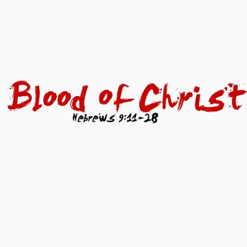 Blood of Christ by localdose