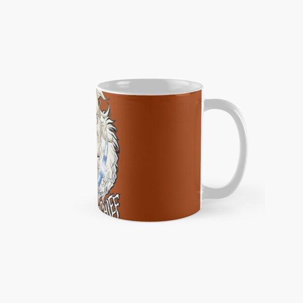 Elfquest Forever My Chief Classic Mug